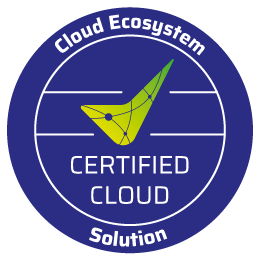 Cloud Ecosystem certified cloud