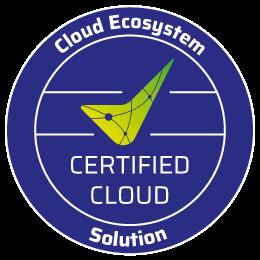 Cloud Ecosystem certified cloud